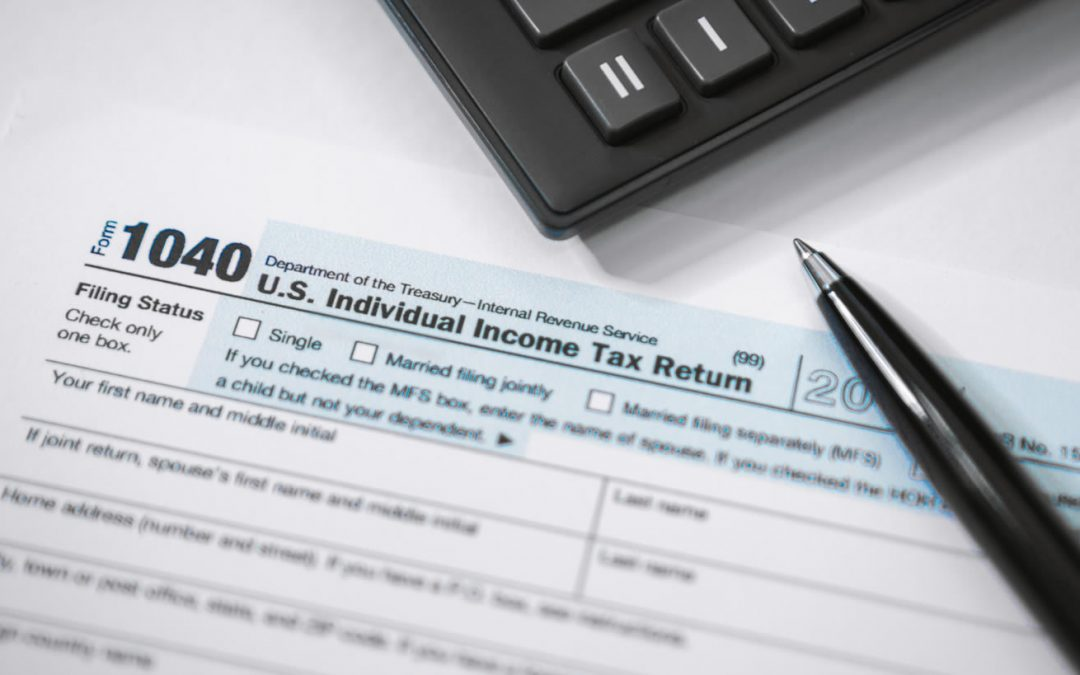 What's New for 2020 Tax Returns