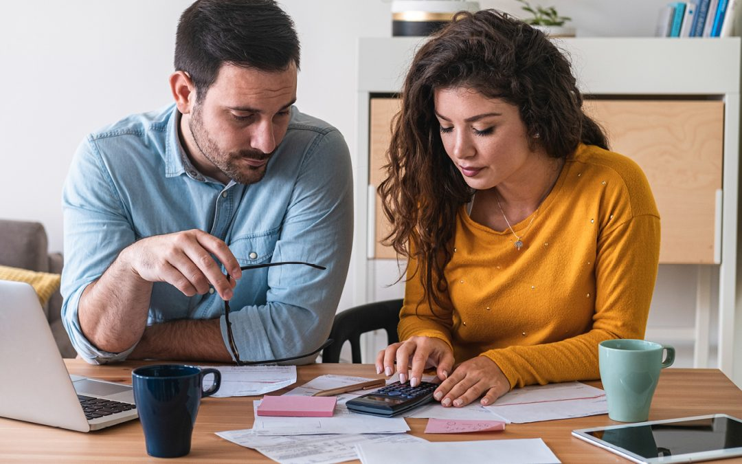 Settling Tax Debt With an IRS Offer in Compromise